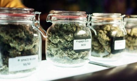 Will The Marijuana Industry Save Retail?