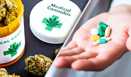 medical-marijuana-and-chemical-painkillers-450x267