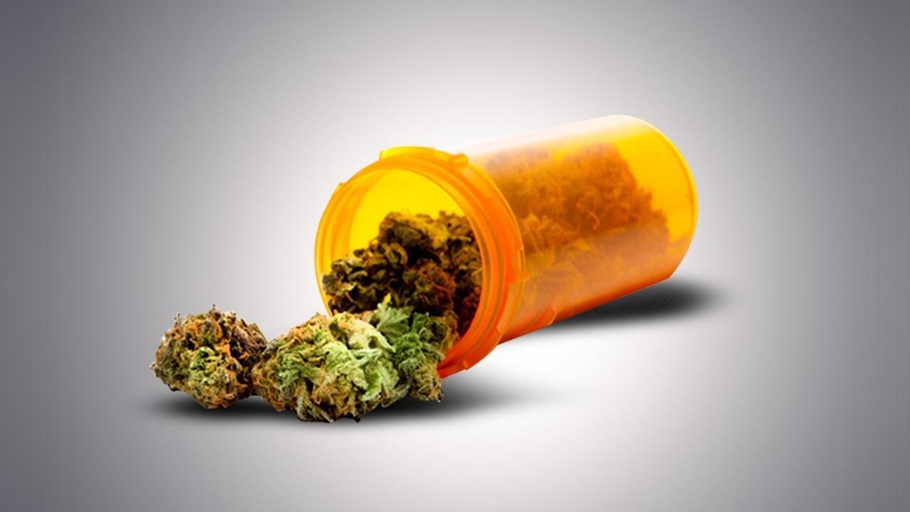 Medical marijuana oil bill clears Georgia Senate