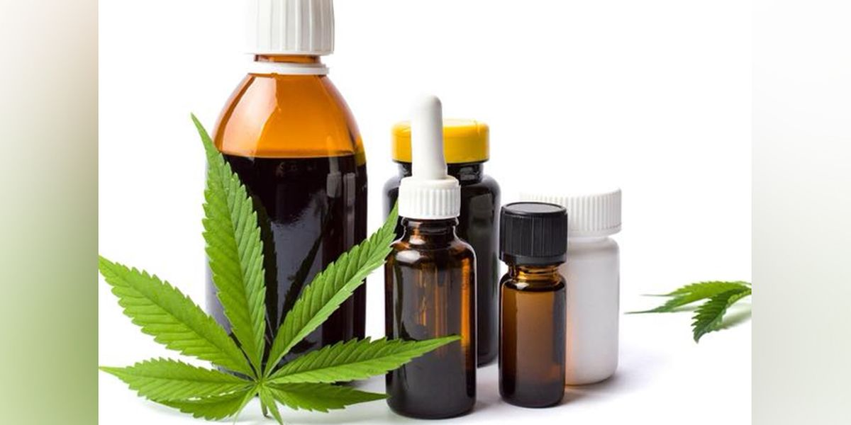 Medical marijuanas states